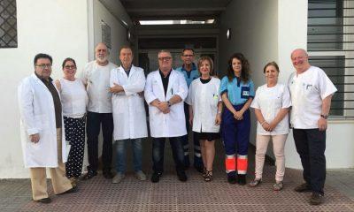 AionSur centro-salud-MONTELLANO-400x240 Distinción al centro de salud de Montellano por su trabajo contra el dolor crónico Provincia Salud