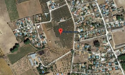 AionSur cerro-orégano-400x240 Detenido un vecino de Marchena que se atrincheró en una estación de telefonía para robar Marchena  destacado