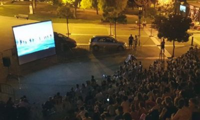 AionSur cine-verano-alcala-400x240 Alcalá de Guadaíra abre su cine de verano gratuito con 15 títulos en cartelera Alcalá de Guadaíra Cultura