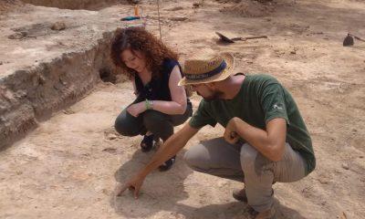 AionSur coria-restos-fenicios-1-400x240 Las obras de un instituto en Coria del Río sacan a la luz unos restos fenicios Provincia Sociedad