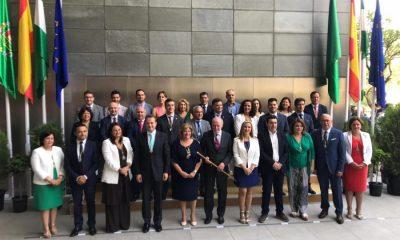 AionSur diputacion-sevilla-400x240 Los diputados provinciales de Sevilla cobrarán entre 34.748 y 73.080 euros al año Diputación Política  destacado