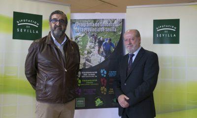 AionSur: Noticias de Sevilla, sus Comarcas y Andalucía esta-400x240 La Diputación incluye en el Plan Supera 7 mejoras en caminos de interés senderístico Diputación