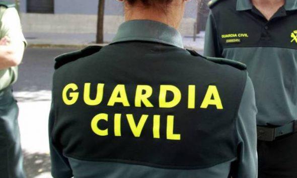 AionSur guardia-civil-mujer-590x354 Seis detenidos y desarticulada una banda que cometió varios robos en pueblos de Sevilla Provincia Sucesos  destacado
