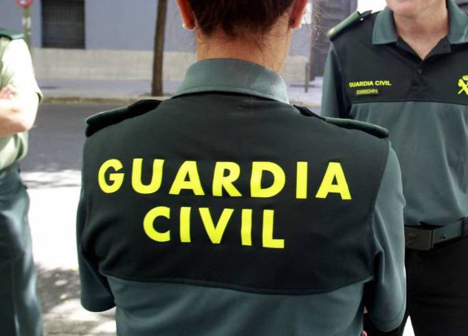 AionSur guardia-civil-mujer Un detenido por varios robos con violencia e intimidación en Utrera Sucesos Utrera