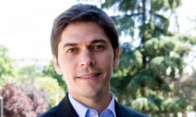 AionSur javi-400x240 El sevillano Javier Gutiérrez, nuevo corresponsal de TVE en Oriente Medio Sevilla Sociedad