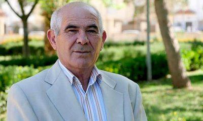 AionSur marcelino-400x240 Luto en Brenes por la muerte del exalcalde y actual portavoz de la oposición Provincia Sociedad