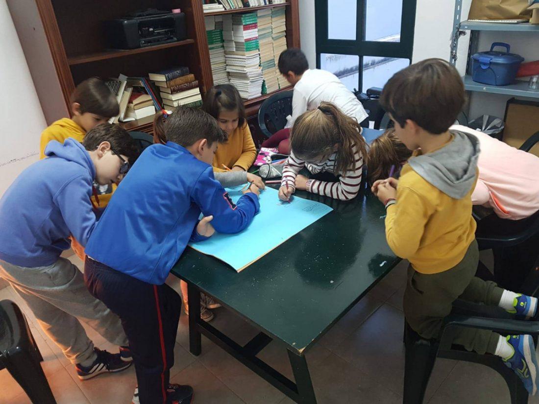 AionSur movimiento-junior-arahal Amplia participación de Arahal en el VII Encuentro de la Federación de Movimientos Junior de España Arahal Sociedad