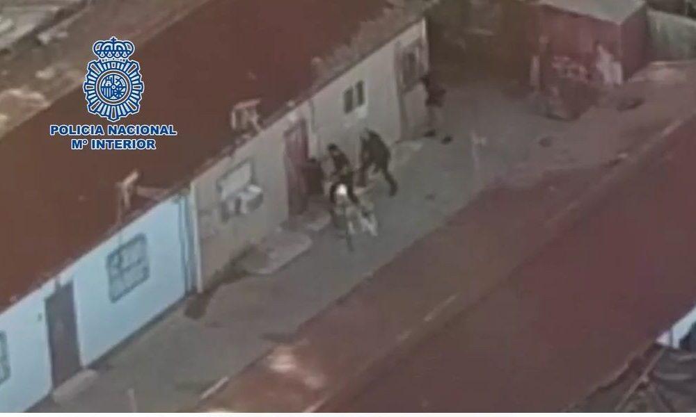 AionSur operacion-Puerto-Santa-María-1000x600 Desarticulado un grupo criminal dedicado a robos de vehículos y atracos en establecimientos en Sevilla Sucesos