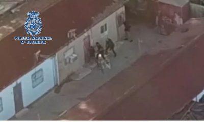 AionSur operacion-Puerto-Santa-María-400x240 Desarticulado un grupo criminal dedicado a robos de vehículos y atracos en establecimientos en Sevilla Sucesos