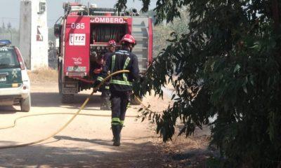 AionSur policía-Arahal-incendios-400x240 Extinguido un incendio que ha afectado a varias parcelas en Llano Verde (Arahal) Arahal Sucesos