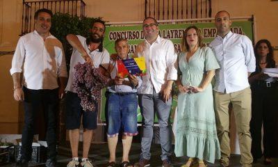 AionSur racimo-400x240 Baten el récord del mundo de racimos de uvas en Los Palacios, con una pieza de más de 10 kilos Agricultura Los Palacios destacado
