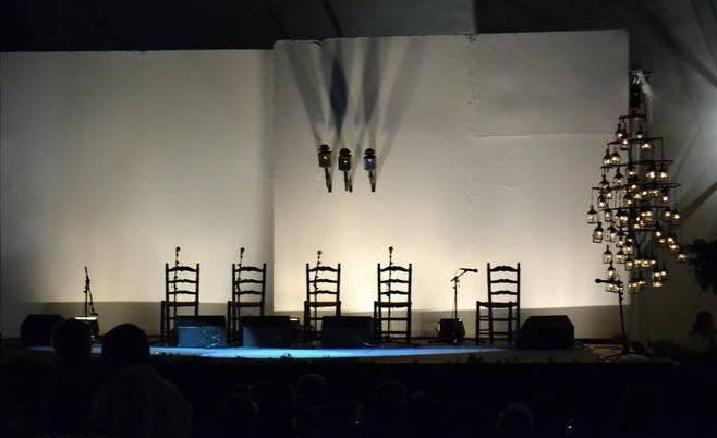 AionSur reunión-cante-jondo Arranca la LI Reunión de Cante Jondo en la Puebla de Cazalla Cultura Flamenco La Puebla de Cazalla