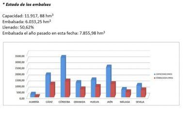 AionSur sequía-coag-400x240 Cereales y sectores ganaderos, los más afectados por la sequía, según COAG Andalucía Agricultura Andalucía destacado