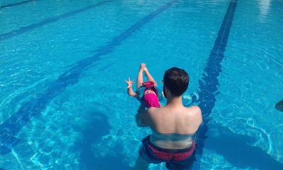 AionSur terapia-400x240 En marcha la piscina terapéutica de Paradas para este verano Paradas Salud