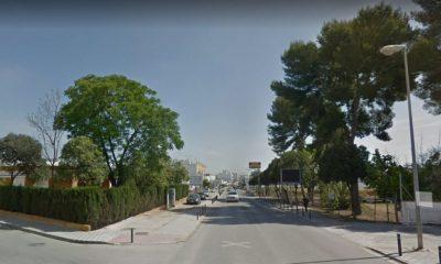 AionSur travesía-SanIgnacio-Marchena-400x240 En marcha la contratación de las obras del nuevo apeadero de autobuses de Marchena y de dos calles Marchena