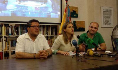 AionSur vox-400x240 Vox saca adelante una moción para dotar a Sevilla capital de cien nuevos policías Política Sevilla