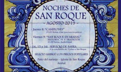AionSur 8a264034-5e3c-4dc4-aac3-c229bed7b07e-1-compressor-400x240 Convivencia y cine en las 'Noches de San Roque' del Santo Entierro en Arahal Sin categoría
