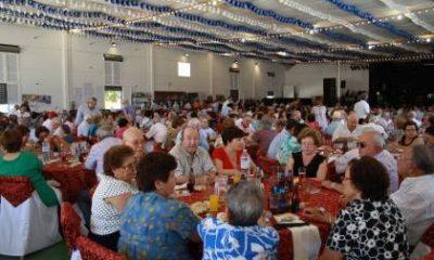 AionSur Almuerzo_Mayores_2012_1_x-400x240 Se reparten el viernes 30 las invitaciones para el almuerzo homenaje a mayor en la Feria de Arahal Feria del Verdeo