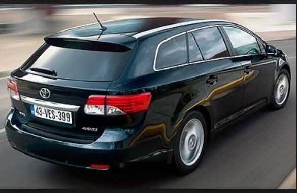 AionSur COCHE-ROBADO-ARAHAL Roban un coche en Arahal dentro de una cochera ante la presencia de su propietario Arahal Sucesos destacado