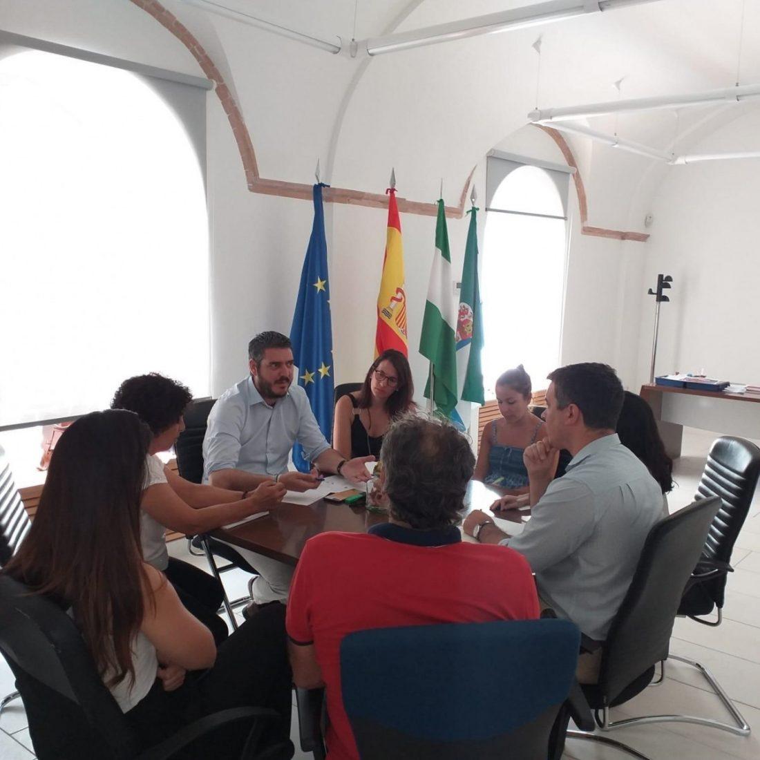 AionSur Campina-Salud Municipios de la Campiña critican la mala gestión del sistema de salud en vacaciones Provincia Salud