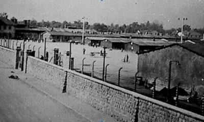 AionSur Campo_de_concentracion_de_Mauthausen-_Gusen_I-400x240 José Baena, el arahalense al que mataron los nazis, ya es oficialmente muerto Arahal Sociedad  destacado