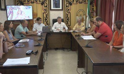AionSur Herrera-Pleno-400x240 Herrera saca adelante un presupuesto que supera los 6,3 millones de euros Herrera Política