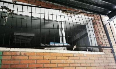 AionSur IES-Camas-3-400x240 Los destrozos en un instituto de Camas se suceden sin que nadie lo remedie Camas Sucesos