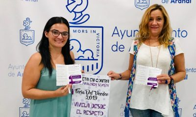 AionSur IMG-2178-compressor-400x240 La campaña sobre la violencia sexista se traslada a la Feria de Arahal Arahal Feria del Verdeo