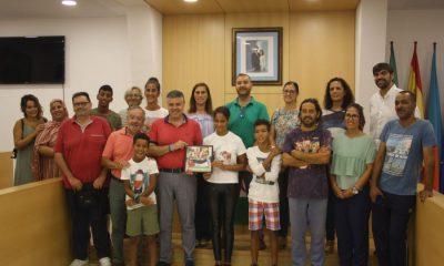 AionSur: Noticias de Sevilla, sus Comarcas y Andalucía IMG_4412-compressor-400x240 Mairena despide a los niños saharauis del proyecto Vacaciones en Paz Mairena del Alcor