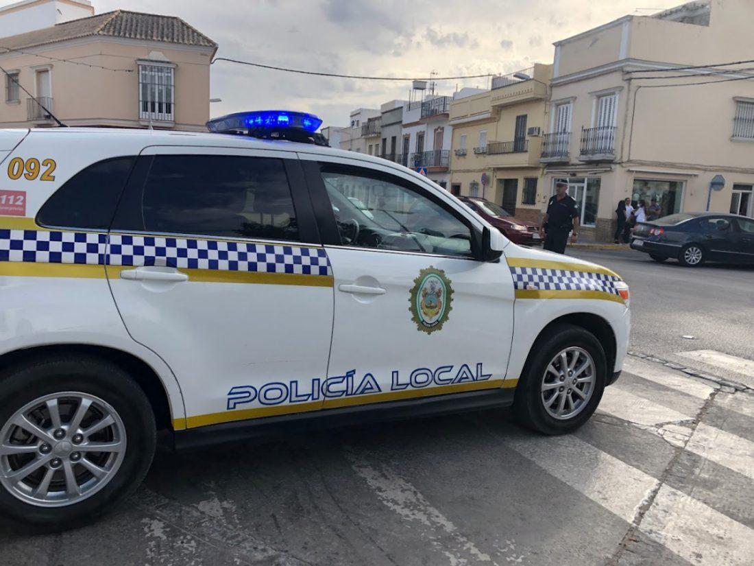 AionSur IMG_8857-1-compressor Localizado en Arahal un menor que se había escapado de un Centro de Carmona Arahal Sucesos  destacado