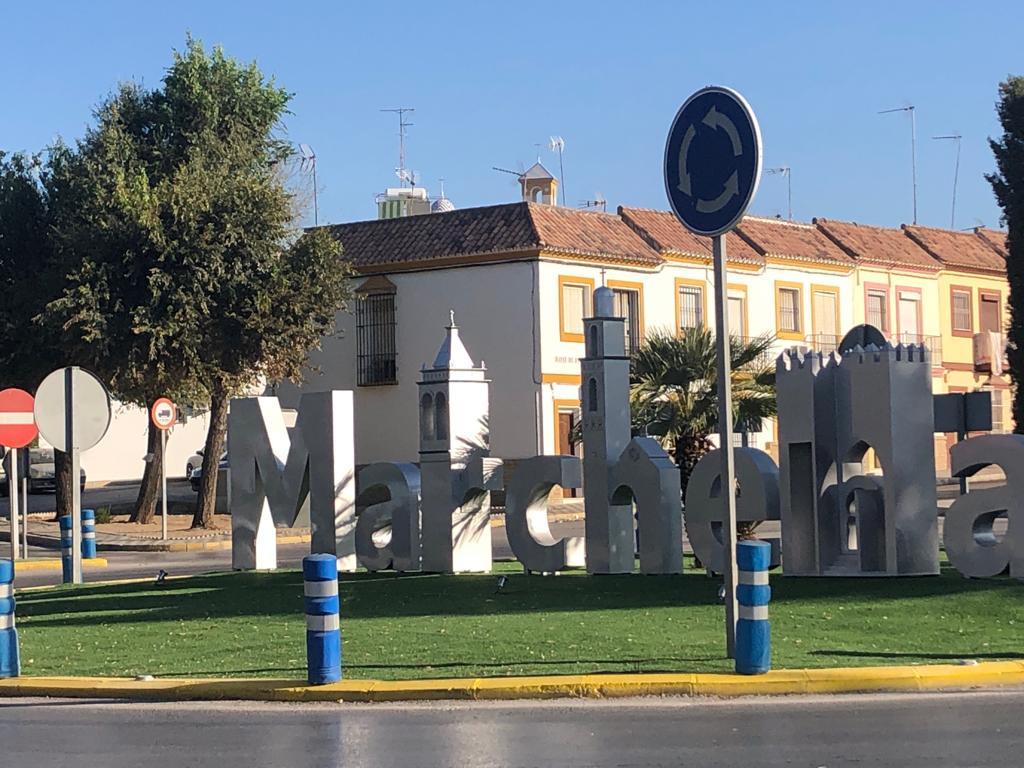 AionSur Marchena-Cartel Marchena, uno de los diez municipios andaluces distinguido con el Premio Educaciudad 2018 Marchena  destacado