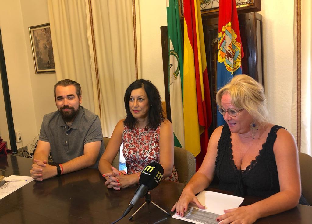 """AionSur Marchena-Sefardi Marchena se reencuentra con sus raíces en las """"Primeras Jornadas por la Memoria Judía y Sefardí"""" Marchena Sociedad"""