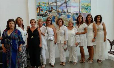 AionSur Sorollo-Expo-Portimao-3-400x240 El Alcázar será testigo de cómo las mujeres pintoras reconstruyen la obra de Sorolla Cultura Sevilla