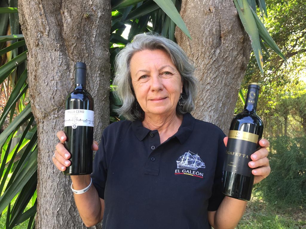 AionSur Vino-Sevilla Nace una partida de vinos en homenaje a los que viajaron con Magallanes y Elcano a dar la vuelta al mundo Sevilla Sociedad