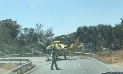AionSur accidente-saucejo-400x240 Muere una persona en un accidente de tráfico en El Saucejo (Sevilla) El Saucejo Sucesos destacado