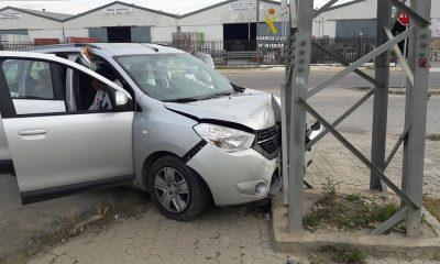 AionSur accidente-simulado-400x240 Sube un 15 % el número de accidentes mortales y un 21 % el número de víctimas en las carreteras andaluzas Andalucía