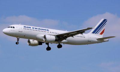 AionSur air-france-400x240 Air France abre una ruta aérea entre Sevilla y París-Charles de Gaulle Sin categoría