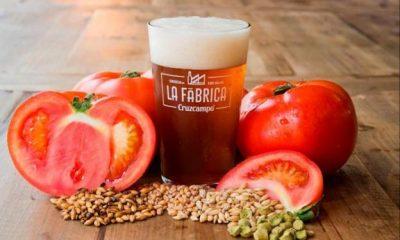 AionSur cerveza-gazpacho-400x240 Cruzcampo crea una cerveza con sabor a gazpacho Economía Málaga