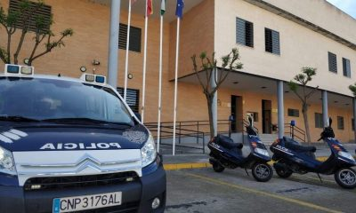 AionSur comisaria-compressor-400x240 La Policía Nacional retoma el servicio de renovación de DNI y pasaporte Coronavirus Sociedad destacado