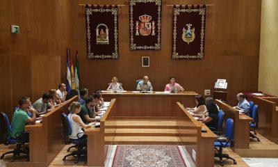 AionSur esta-400x240 Convocado en Arahal un pleno ordinario con nueve puntos, seis de ellos mociones de los grupos políticos Arahal