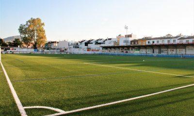 AionSur futbol-Moron-400x240 El Alameda de Morón estrena césped artificial Deportes