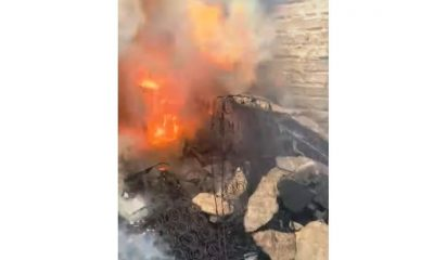 AionSur incendio-marchena-compressor-400x240 Precintadas dos viviendas afectadas por un incendio en Marchena Marchena Sucesos  destacado