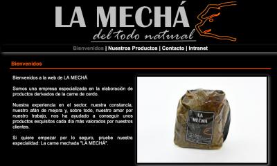 AionSur mecha-carne-400x240 Sanidad desaconseja consumir todos los productos de 'La Mechá' Andalucía Salud