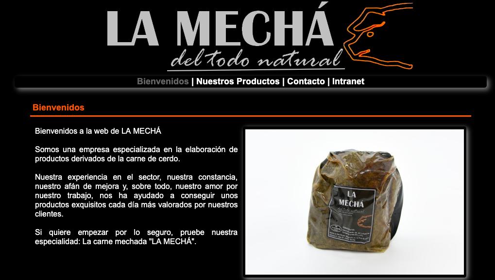 AionSur mecha-carne Otros productos de 'La mechá' dan positivo en listeriosis Salud Sucesos