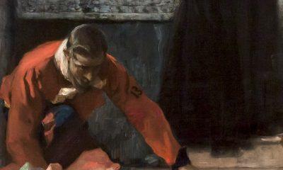 AionSur muerte-maestro-2-400x240 La curiosa referencia a la superstición en el cuadro 'La muerte del maestro' Cultura Sociedad
