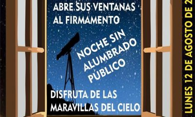 AionSur: Noticias de Sevilla, sus Comarcas y Andalucía perseidas-400x240 Convocan a los vecinos de Coripe a ver juntos la lluvia de estrellas Coripe Sociedad