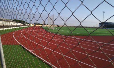 AionSur pista-atletismo-Estepa-400x240 Atletas de la comarca probarán la nueva pista de atletismo de Marchena Deportes Marchena
