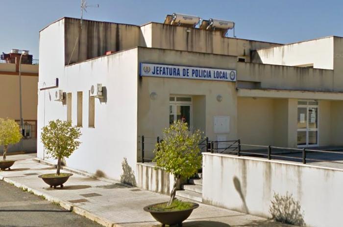 """AionSur policia-coria-del-rio El PP de Coria alerta de """"la grave inseguridad"""" por escasez de policías en el municipio Provincia Sociedad"""