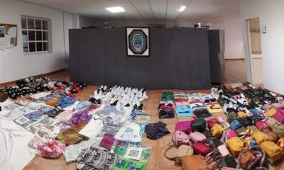 AionSur policia-lepe-400x240 Imputadas dos mujeres por decir en Facebook que la Policía se queda con la ropa decomisada Huelva Sucesos