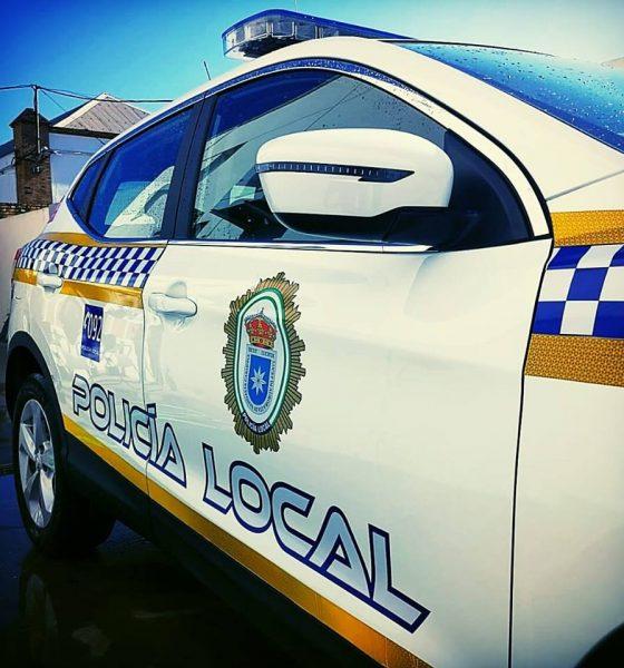 AionSur policia-local-carmona-560x600 Más de 400 aspirantes optan a ocho plazas de Policía Local en Carmona Provincia Sin categoría